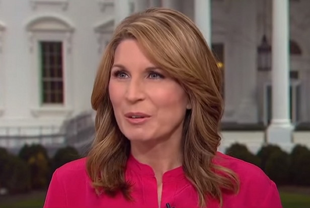 POLITICS: MSNBC's Nicolle Wallace Says 'The Right Is Running A Smear Campaign Against Joe Biden' (VIDEO)