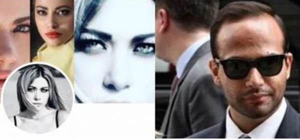 BREAKING EXCLUSIVE: Deep State FBI Asked George Papadopoulos's Wife, Simona Mangiante Papadopoulos, to Spy On Her Husband!