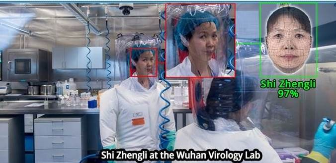 France Also was Involved with the Wuhan Coronavirus Facility and Awarded 'Bat Doctor' Shi a High Level French Civil Medal