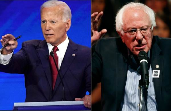 Former National Press Secretary for Bernie Sanders Campaign Brags About Letting Biden Off the Hook for 'Credible Sexual Assault Allegations'