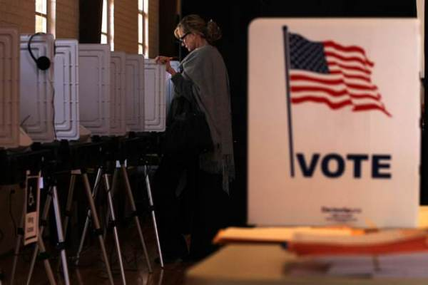Judicial Watch Sues North Carolina For Failing to Clean up Voter Rolls – Nearly 1 Million Inactive Voters on Its Rolls